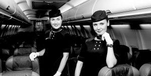 behaviour analysis research with British Airways