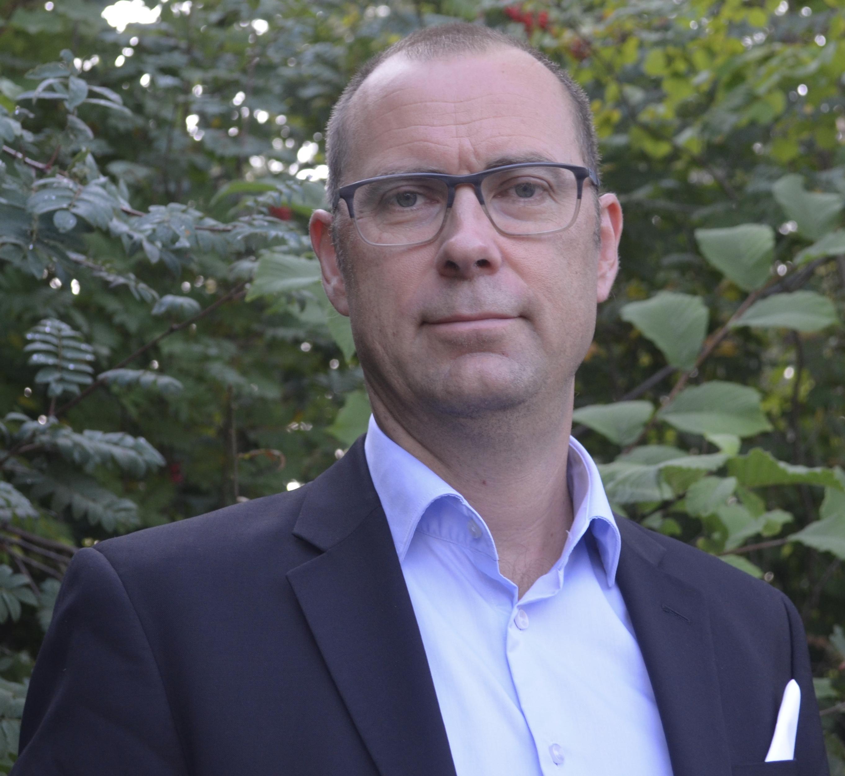 Erik Thorén