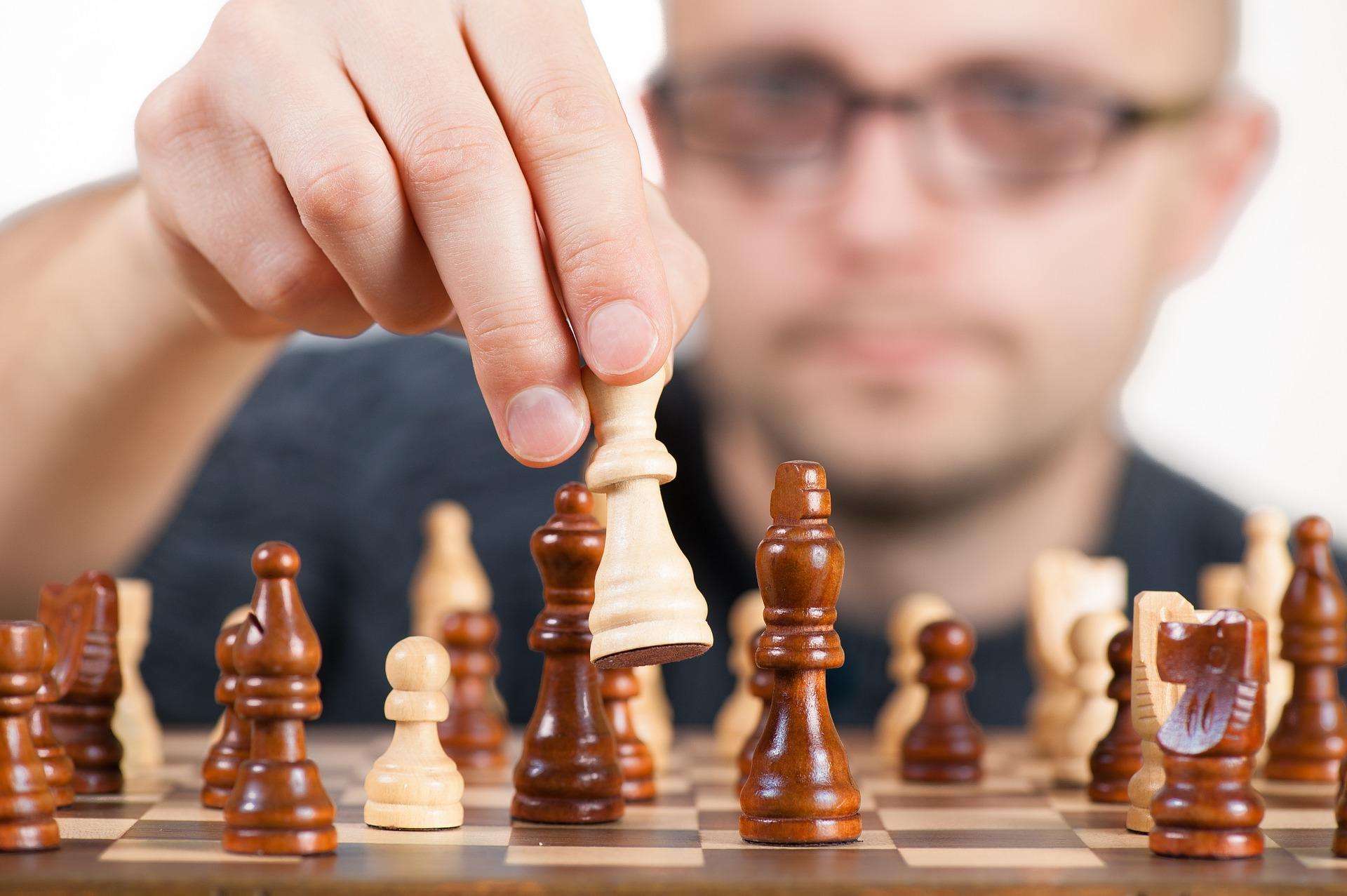 Att jobba strategiskt & taktiskt som account manager - svårigheterna att bemästra?